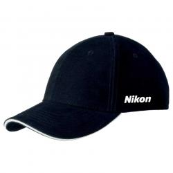 Sapca Neagra Nikon
