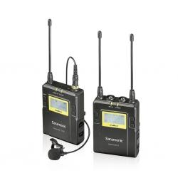 Saramonic Uwmic9 (tx9+rx9) - Linie Radio Cu Microf