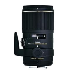 Sigma 150mm F/2.8 Macro Ex Dg Hsm Os Canon - Rs104