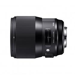 Sigma Obiectiv 135mm F/1.8 Dg Hsm Art - Montura Ca