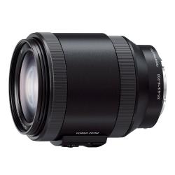 Sony 18-200 Oss F3.5-6.3 Powerzoom - Montura Sony