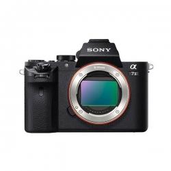 Sony A7 Ii - 24.3mpx Full Frame  Af Hibrid  5 Fps