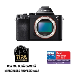 Sony A7r Body - 36.3mpx Full Frame  Full Hd Necomp