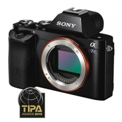 Sony A7s Body - 12.2mpx Full Frame  4k Necomprimat
