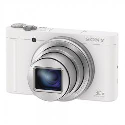 Sony Aparat Foto Dsc-wx500 Alb Rs125021018-1