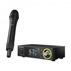 Sony Dwz-m70 - Kit Microfon Wireless Si Receptor