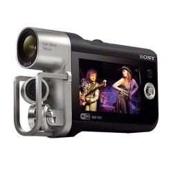 Sony Hdr-mv1 - Camera Video Cu Sunet Pcm Liniar  F