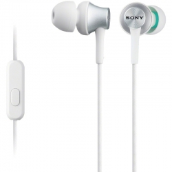 Sony Mdr-ex450aph - Casti Intraauriculare Cu Telec