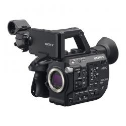 Sony Pxw-fs5 - Camera Video Profesionala Super 35
