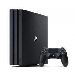 Sony Playstation 4 Pro - Consola Gaming  1tb - Negru