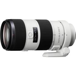 Sony Obiectiv 70-200mm F/2.8 G Ssm Ii  Montura Son