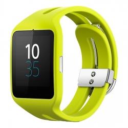 Sony 3 Swr50 - Smartwatch Classic Sport  Verde