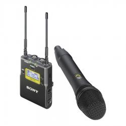 Sony Uwp-d12 - Kit Microfon Si Receptor Wireless