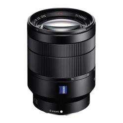 Sony Vario-tessar T* Fe 24-70mm F/4 Za Oss - E-mou