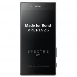 Sony Xperia Z5 007 Spectre Edition - 5.2 Dual Sim