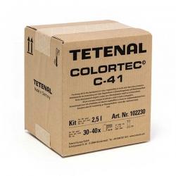 Tetenal Colortec C-41 Kit Pentru 2.5l