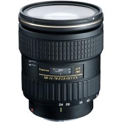 Tokina 24-70mm F/2.8 Pro Canon Ef