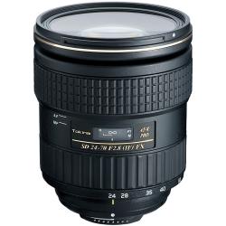 Tokina 24-70mm F/2.8 Pro Nikon Fx