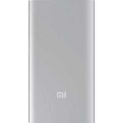 Xiaomi Acumulator Extern 5000 Mah Argintiu