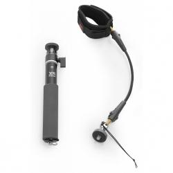 Xsories Kit U-shot + Cord Cam Wrist  Dark Grey