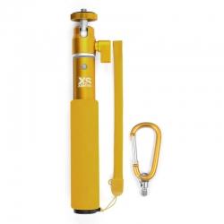 Xsories U-shot - Selfie Stick Extensibil - Auriu