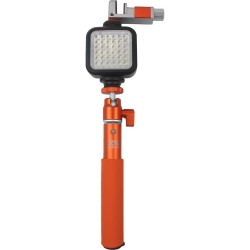 Xsories Xshine Deluxe Combo - Kit Selfie Stick Si