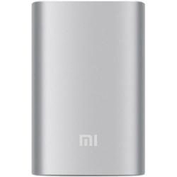 Xiaomi Power Bank - Baterie Externa  10000 Mah - Argintiu
