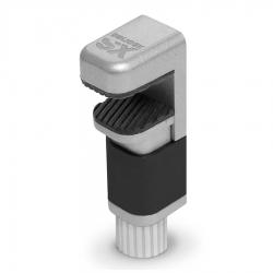 Xsories Pholder 2.0 - Suport Adaptor Telefoane  Argintiu/negru
