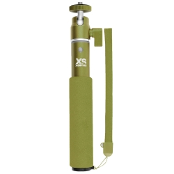 Xsories U-shot - Selfie Stick Extensibil  Forest Green