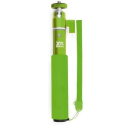 Xsories U-shot - Selfie Stick Extensibil  Green
