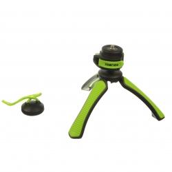Xsories Xgem Quickpod Dual - Mini Trepied  Verde