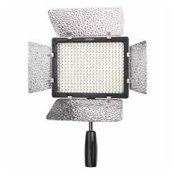 Yongnuo WJ-300II - lampa video cu 300 LED-uri