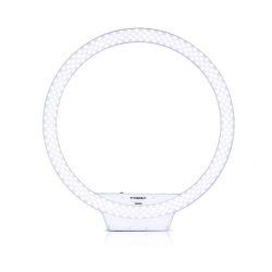 Yongnuo Yn308 - Lampa Circulara Led Bi-color 3200-