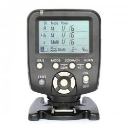 Yongnuo Yn560-tx - Commander Radio Manual Pt Nikon