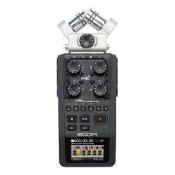 Zoom H6 Handy Recorder - Dispozitiv De Inregistrar