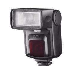 Blit Metz 36 Af-5 Ttl Digital - Pentru Nikon I-ttl