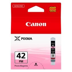 Canon Cli-42pm Photo Magenta - Cartus Pixma Pro-100