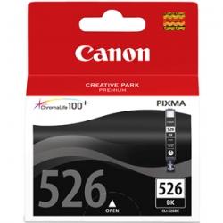 Canon Cli-526bk Negru - Cartus Imprimanta Canon Pi