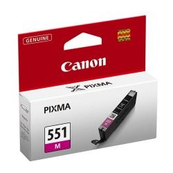 Canon Cli-551m - Cartus Cerneala Magenta Pentru Canon Ip7250