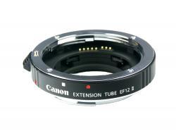 Canon EF 12 II - tub extensie / macro (12mm) pentru obiective EF si EF