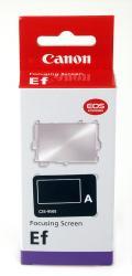 Canon Ef-a - Ecran De Focalizare Pentru Eos 40d  5