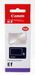 Canon Ef-s - Ecran De Focalizare - Canon 40d  50d