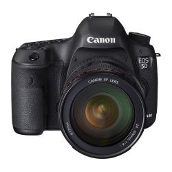 Canon Eos 5d Mark Iii Kit Ef 24-105mm F4 L Is - Fu