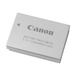 Canon Nb-5l - Acumulator Original  1120mah