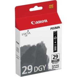 Canon Pgi-29dgy Gri Inchis - Cartus Imprimanta Can