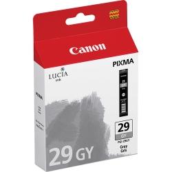 Canon Pgi-29gy Gri - Cartus Imprimanta Canon Pixma