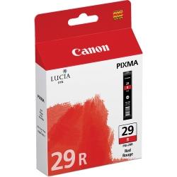 Canon Pgi-29r Rosu - Cartus Imprimanta Canon Pixma Pro-1