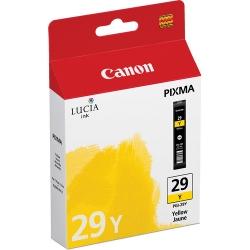 Canon Pgi-29y Galben - Cartus Imprimanta Canon Pixma Pro-1