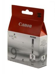 Canon Pgi-9gy Gri - Cartus Foto Pentru Imprimanta Canon Pixma Pro9500
