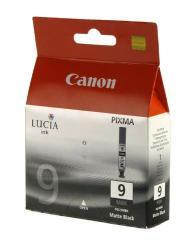 Canon Pgi-9mbk Negru Mat - Cartus Foto Pentru Imprimanta Canon Pixma Pro9500